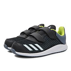 adidas阿迪达斯2018男婴童FortaRun CF I跑步鞋CQ0172