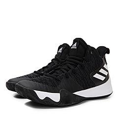 adidas阿迪达斯2018男大童Explosive Flash K篮球鞋DB1574