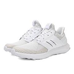 adidas阿迪达斯2018中性大童RapidaRun KNIT J跑步鞋DB0215