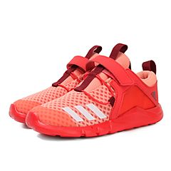 adidas阿迪达斯2018女婴童RapidaFlex 2 EL I训练鞋DB0492