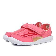 adidas阿迪达斯2018女小童FortaSwim C游泳鞋AC8297