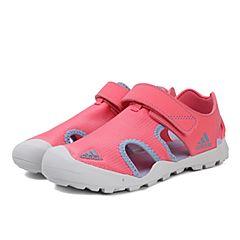 adidas阿迪达斯2018女小-大童CAPTAIN TOEY K户外鞋CM7640
