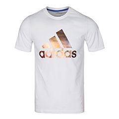 adidas阿迪达斯2018男大童YB SS G TEE短袖T恤CX3513