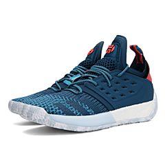 adidas阿迪达斯2018男子Harden Vol. 2哈登篮球鞋AH2216