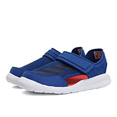 adidas阿迪达斯2018男小童FortaSwim C游泳鞋AC8253