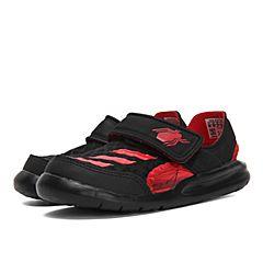 adidas阿迪达斯2018男婴童Spider-Man FortaSwim I游泳鞋AC8420