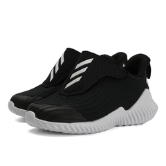 adidas阿迪达斯2018中性婴童FortaRun AC I跑步鞋AH2637