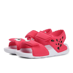 adidas阿迪达斯2018女婴童AltaSwim g I游泳鞋CQ0050