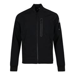 adidas阿迪达斯2018男子ID JKT WV梭织外套DV3310