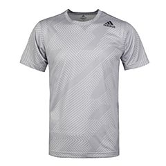 adidas阿迪达斯2018男子FreeLift CC Q1圆领短T恤CZ5401