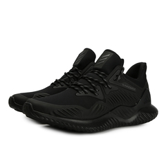 adidas阿迪达斯2018中性alphabounce beyond m跑步Bounce跑步鞋B76046