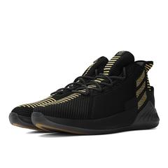 adidas阿迪达斯2018男子D Rose 9罗斯篮球鞋BB7657