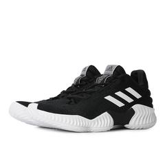 adidas阿迪达斯2018男子Pro Bounce 2018 LowEXPLOSIVE篮球鞋AH2673
