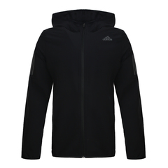 adidas阿迪达斯2018男子RESPONSE JACKET梭织外套CY5776
