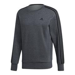 adidas阿迪达斯2018男子ESS 3S CREW B针织套衫DJ2665