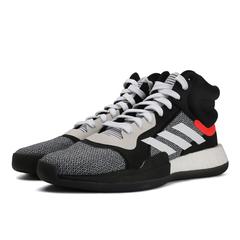 adidas阿迪达斯2019男子Marquee Boost篮球BOOST篮球鞋BB7822