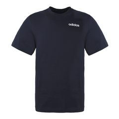 adidas阿迪达斯2019男子E PLN TEE圆领短T恤DU0369