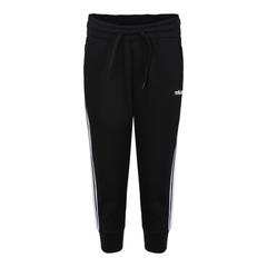adidas阿迪達斯女子W E 3S 3/4 PANT針織中褲DP2395