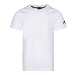 adidas阿迪达斯2019男子MH PLAIN Tee圆领短T恤DT0939