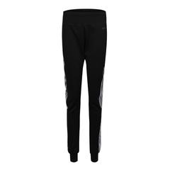 adidas阿迪達斯女子W D2M CUFF PANT針織長褲FI6663