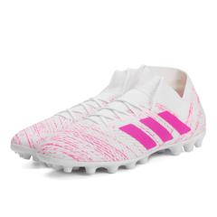 adidas阿迪达斯2019男子NEMEZIZ 18.3 AGNEMEZIZ足球鞋D97982