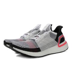 adidas阿迪達斯2019中性UltraBOOST 19跑步ULTRA跑步鞋B37703