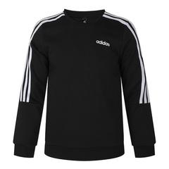 adidas阿迪達斯2019男子M CREW 3S針織套衫EI8994