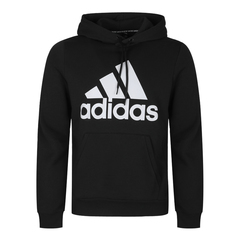 adidas阿迪達斯2019男子MH BOS PO FL針織套衫DT9945