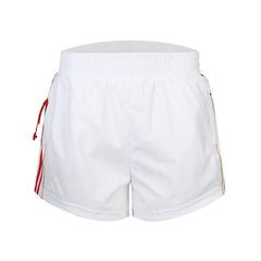 adidas阿迪達斯女子URBAN BOTTOM梭織短褲FT2867