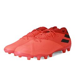 adidas阿迪達斯男子NEMEZIZ 19.1 AGNEMEZIZ足球鞋EH0561