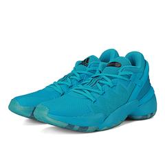 adidas阿迪達斯男子D.O.N. Issue 2 GCA米切爾籃球鞋FW9047