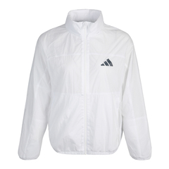 adidas阿迪達斯女子UR OVERSIZE WB梭織外套GF0138