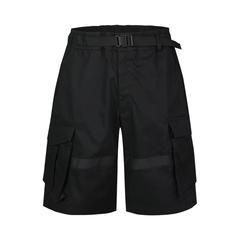 adidas阿迪達斯男子UB SHR CARGO針織短褲GL0392