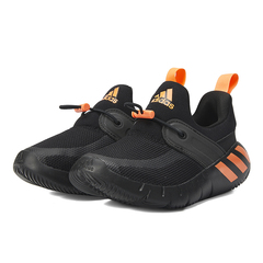 adidas阿迪達斯2021男小童RapidaZEN C訓練鞋FX2692
