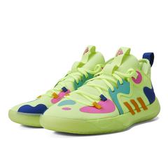 adidas阿迪達斯2021男子Harden Stepback 2哈登籃球鞋FZ1383