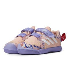 adidas阿迪達斯2021女嬰童ActivePlay CNY I訓練鞋FZ4593