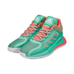 adidas阿迪達斯2021男子D Rose 11羅斯籃球鞋FZ1274