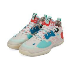 Adidas阿迪達斯2021男子Harden Vol. 5 Futurenatural哈登籃球鞋FZ4405