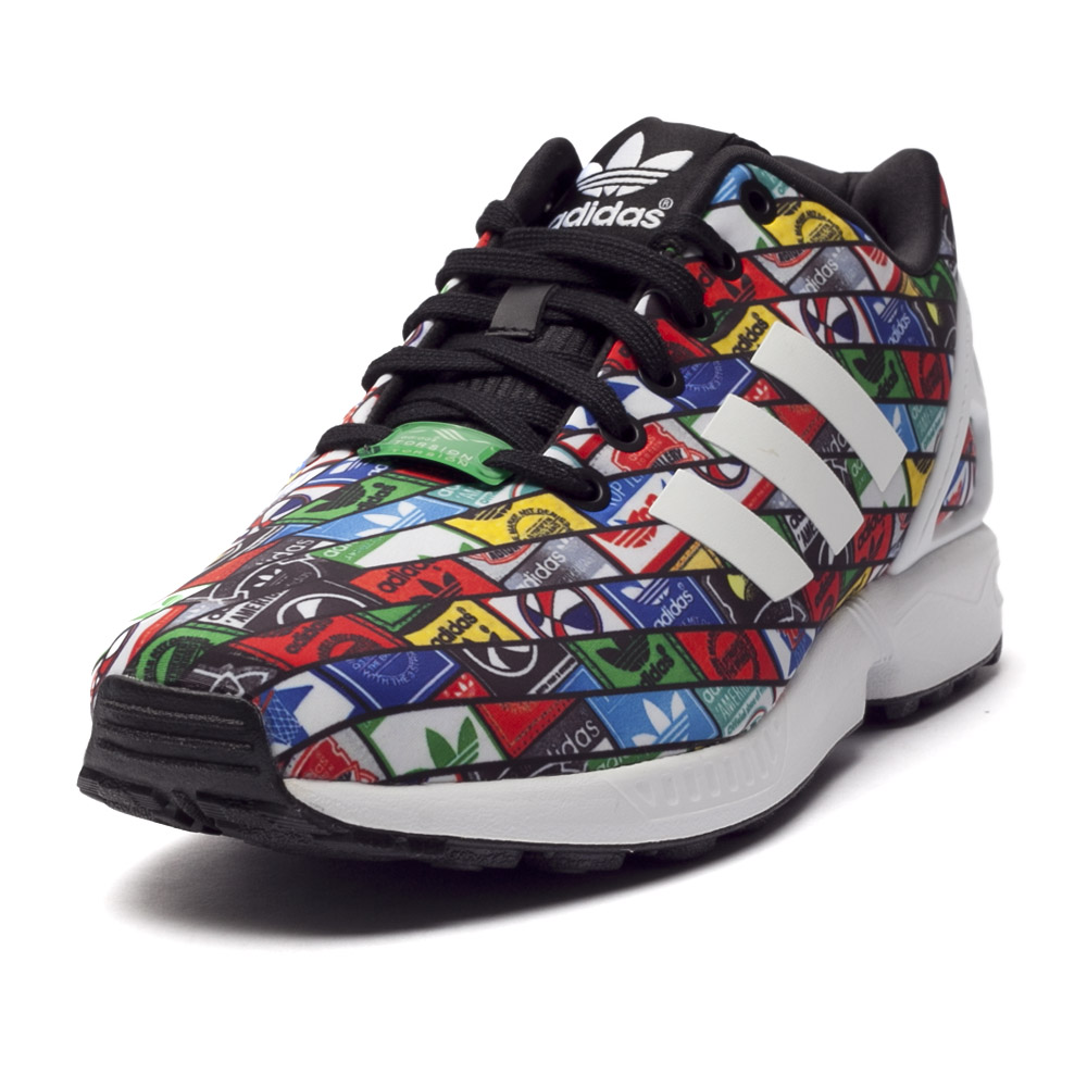 new product 65404 fcdc4 adidas阿迪三叶草新款中性三叶草ZX 700系列休闲鞋B24904图片-优 ...