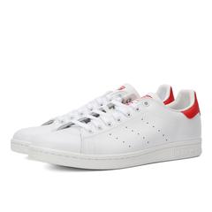 adidas阿迪三叶草新款中性STAN SMITH系列休闲鞋M20326