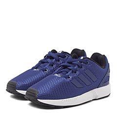 adidas阿迪三叶草新款专柜同款男婴童ZX FLUX系列休闲鞋S76311