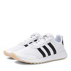 adidas阿迪三叶草新款女子三叶草系列低帮鞋BA7760