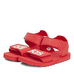 adidas阿迪三叶草2017新款婴童BEACH SANDAL I休闲鞋BA7136
