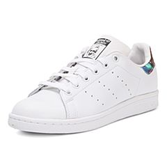 adidas Originals阿迪三叶草女子STAN SMITH WFOUNDATION休闲鞋BZ0411