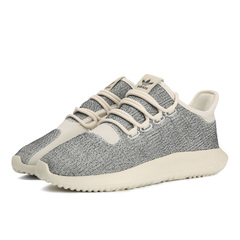adidas Originals阿迪三叶草女子TUBULAR SHADOW WDIRECTIONAL休闲鞋BY9739