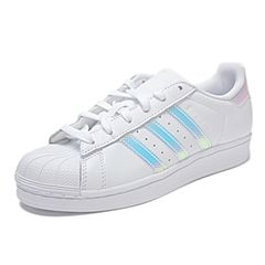 adidas Originals阿迪三叶草新款女子SUPERSTAR WFOUNDATION系列休闲鞋CP9629