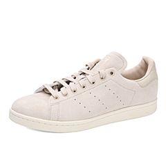 adidas Originals阿迪三叶草新款中性STAN SMITH三叶草系列休闲鞋BZ0486