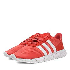 adidas Originals阿迪三叶草2018女子FLB_RUNNER WFOUNDATION休闲鞋CQ1969