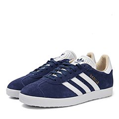 adidas Originals阿迪三叶草2018女子GAZELLE WFOUNDATION休闲鞋CQ2187