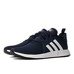 adidas Originals阿迪三叶草2018中性X_PLRFOUNDATION休闲鞋CQ2407